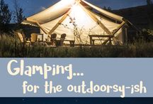"""Glamping Time 