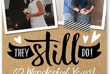 Hochzeit 10 Jahre
