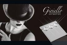 Puxador - Coleção Gioiello