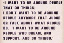 inspiring stuff <3