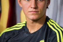 Martin Ødegaard ❤