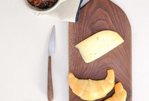 Cutting Boards / A Selection of beautiful cutting boards