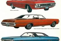 Auto Anni '70