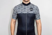 Cycle Jerseys I like...