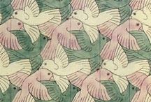 Patterns /////// / by Kirsten Olesen