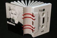 """Cassettes"" Reciclados"