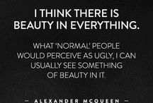 RIP Alexander McQueen