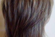 novo cabelo cores