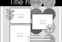 3-photo sketches (Got Sketch?) / by Got Sketch ?