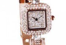 Nana Blanche Ladies Fashion Watch 6111060 - Silver
