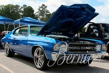 King of the South Car Show