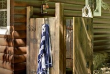 Rugged And Rustic / by Food Junkie