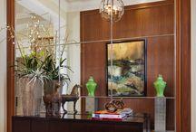 Bentley Model Home  / Interior Design company designing million dollar homes in Palm Beach Gardens