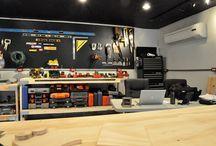 Home: Garage