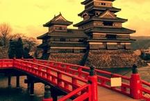 Japan2 / by Jerry Tyson