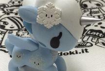 Tokidoki unicorn