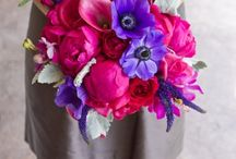 Wedding Bouquets / by A Modern Proposal - Edmonton Wedding Planner
