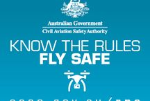 Fly Safe / Safe Drone Practices and Laws