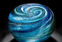 Cathryn Shilling Art Glass