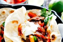 food: mexican
