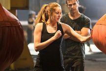 Divergent!!!!!!