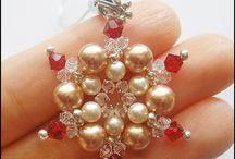 Jewellery, Beading etc.