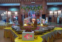 Berkah Catering - Wedding Catering at Gedung Pariwisata Surabaya