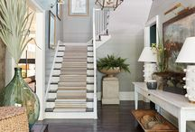 Ranch Style Decorating Ideas / Ideas and inspiration for ranch style decorating