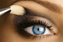 eyes / by Samin Yousefi