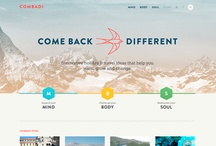Web Design / by Kristy Marie Thomas