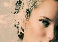 Fascinators / by Ann Riedesel-Jepsen