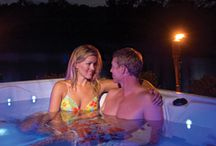 Hot Tubs / HGS Hot Tubs offers quality, American hot tubs for sale or hire in the UK.