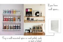 Art Room Ideas / by Kelly Merrell