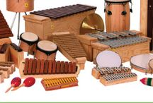 Music-Play Instruments