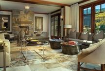 Four Seasons Residences Vail / by Four Seasons Resort Vail