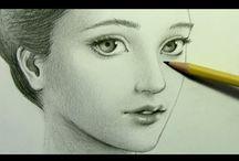 I be sketchin'! / by Jamie Kelly