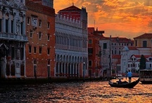 Venice / A charming city... style, art, fashion, food...