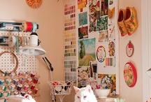 Craft Ideas / by June Birch