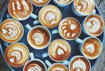 Coffee stuff jive amaze balls / All pretty coffee