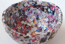 arts & crafts papel mache