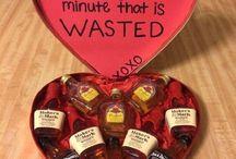 Birthday ideas for boyfriends