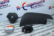 Kit Airbag BMW / Disponemos de una amplia variedad de Kit de Airbag para vehículos BMW. Visite nuestra tienda online del Desguace Recuperauto Palafolls, provincia de Barcelona: www.recuperautopalafolls.com o llame al 93 765 04 01!