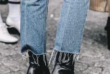 Inspo x Vetements boots