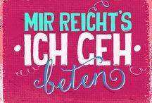 mensagens em alemao