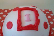 Smashcake / #Smashcake, #meptaart, #giantcupcake
