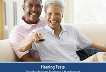 Hearing Tests Maplewood / Comprehensive hearing tests in Maplewood. Children, adults and seniors. Get a complete ear exam and hearing test by calling the specialists at (651) 538-1852.