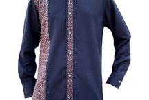 Chemise homme manches longues / Découvrez toutes les chemises homme manches longues de Leean Collection.