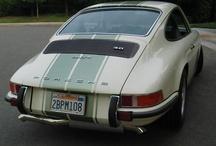 Porsche IS Passion