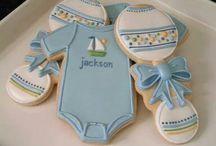 Cookies / Cupcakes