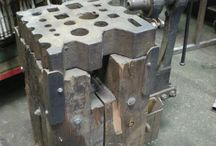 metal work craft and diy toolware